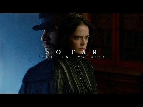 pull me from the dark vanessa ives&james delaney