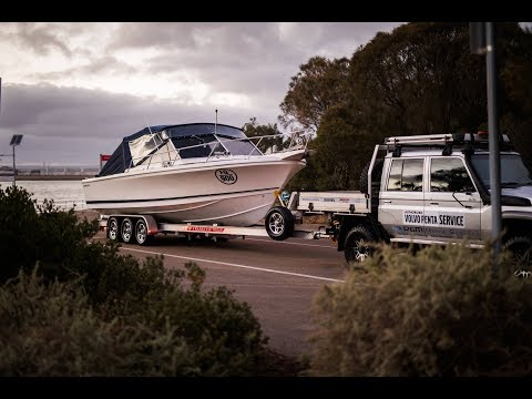 Classic Caribbean Recubed With 480HP Volvo-Penta Stern-drives