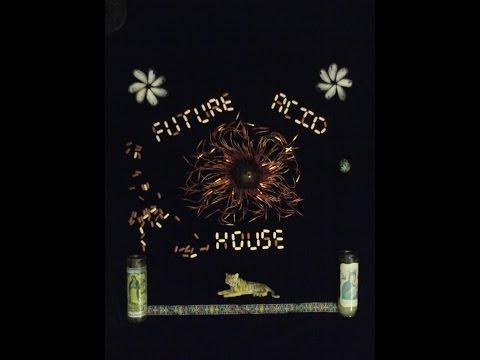 Future Acid House VOL 2. Tribal House recorded Live @ CLUB 710