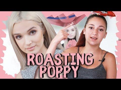 Danielle Bregoli roasts Poppy  Bhad Bhabie