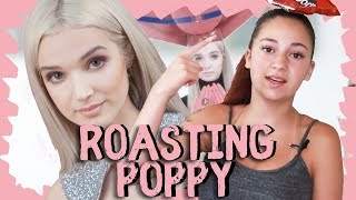 Danielle Bregoli roasts Poppy