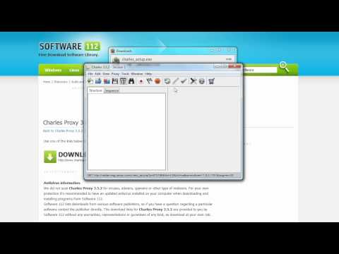 charles proxy download