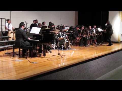 Science Park High School Jazz Band (Fantasy)