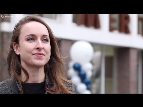 Master's Open Day at UNU-MERIT/Maastricht Graduate School of Governance