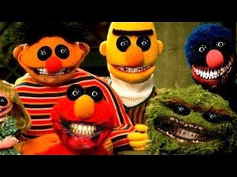 Top 5 Emisiuni HORROR pentru Copii