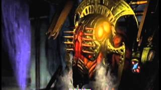 Red Faction Armageddon Path To War - Chapter 4 Mallus