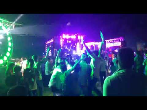 competition  DJ sai sarkar, DJ royal wave & pari anti-virus in baniapada