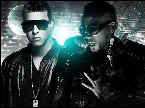 La Seducción  - Daddy Yankee Ft Don Omar 2014