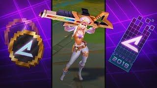 Arcade 2019: ULTRAKOMBO | Zwiastun wydarzenia — League of Legends