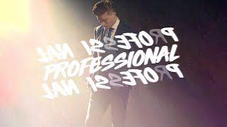 viisi - Professional (Official Music Video)