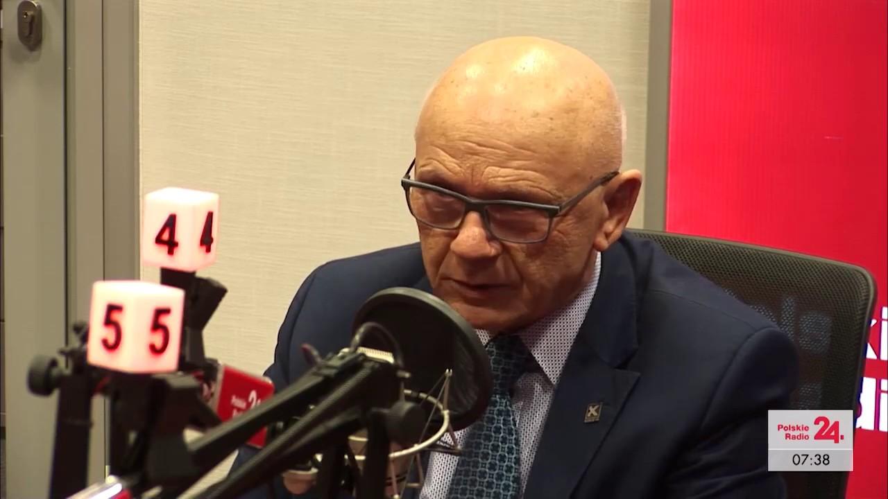 Znalezione obrazy dla zapytania Jerzy jachnik polskie radio 24