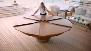 Awesome Table Design