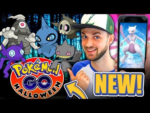 BRAND NEW EVENT (GEN 3?) + LEGENDARY RAID! - Pokemon GO