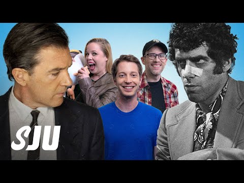 8 More Movies You Haven't Seen Yet | SJU