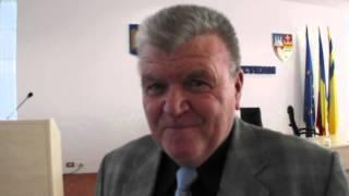 Sipos György a megyei költségvetésről Thumbnail