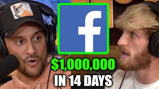 HOW CHASE HERO MADE $1,000,000 IN 14 DAYS