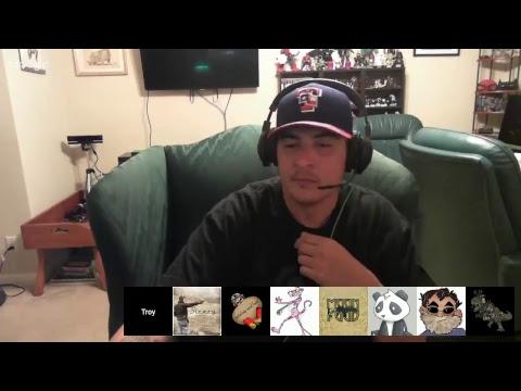 Gunchannels.com Lobby Chat(4-21-18)