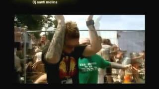 Dj Santy Molina - The wonder of life ( original mix )