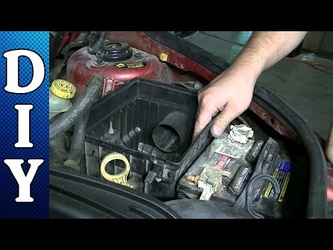 Chrysler Grand Voyager Fuse Box Pt Cruiser Battery Remove Amp Replace Pt Cruiser Forum