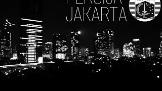 PERSIJA JAKARTA - RINDU JUARA