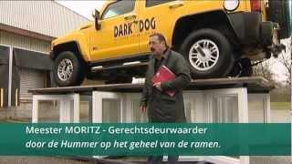 Nieuw PVC gamma van KwadrO: