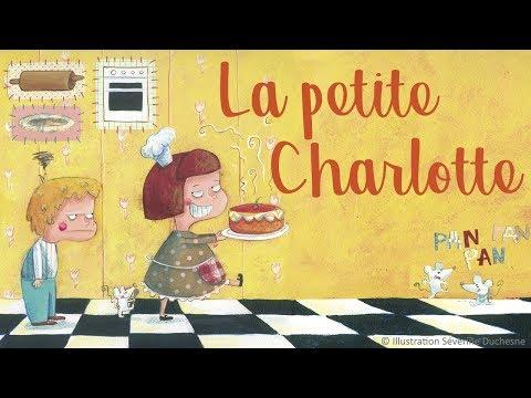 Henri Dès chante - La petite Charlotte - Chanson pour enfants