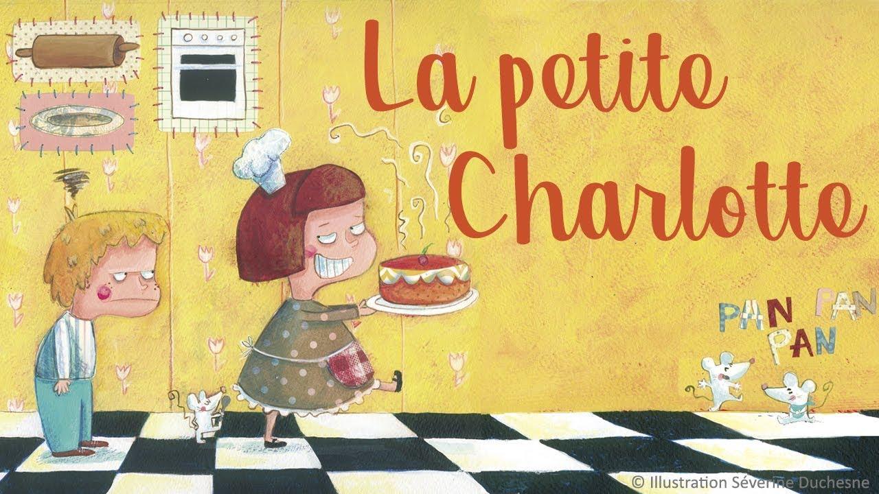 Henri Dès Chante La Petite Charlotte Chanson Pour Enfants Youtube