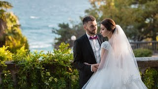 Coming soon. Wedding day Samvel & Karina