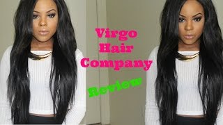 Aliexpress Virgo Hair Company Review - Peruvian Loose Wave Thumbnail