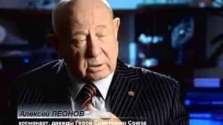 «Космос, как послушание», режиссёр Лариса Смирнова (Киноклуб Покров)