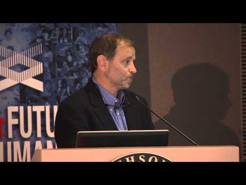 Remarks on the June 13, 2013 Supreme Court ruling on gene patents - Lawrence Brody