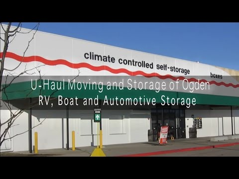 U-Haul Moving And Storage Of Ogden