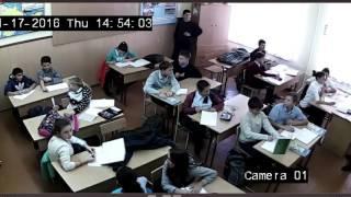 Взлом Камеры. Взлом Камеры В Школе.