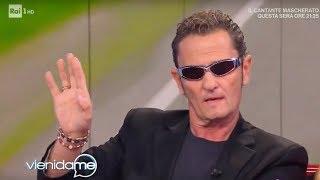 L'intervista On The Road A Enzo Salvi - Vieni Da Me 24/01/2020