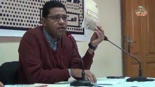"""جمعية حقوقية تقدم """"برشامة"""" بتعديلات القوانين المُلحة للنواب"""