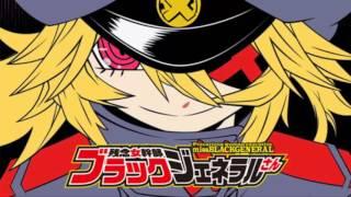 Zannen Onna Kanbu Black General san tendrá anime este verano
