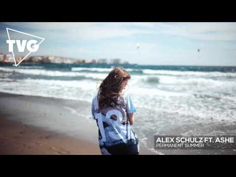 Alex Schulz – Permanent Summer ft. Ashe