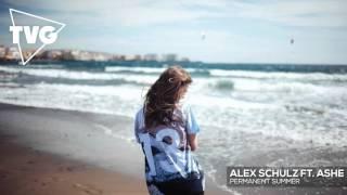 Alex Schulz Ft Ashe Permanent Summer