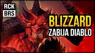 Blizzard Zabił Diablo