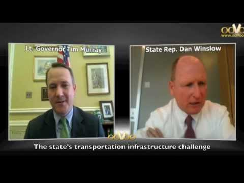 Massachusetts' transportation infrastructure challenge