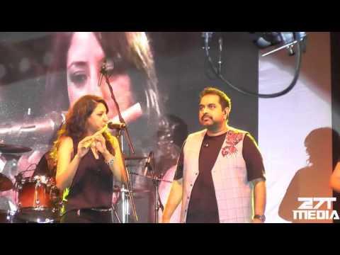 Vocal vs Flute: Shankar Mahadevan & Rasika Shekar