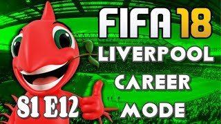 Video FIFA 18 - LIVERPOOL CAREER MODE | S1 E12 - MERSEYSIDE DERBY download MP3, 3GP, MP4, WEBM, AVI, FLV Desember 2017