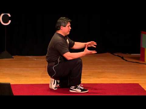 How martial arts can help us live better lives | Onasis Parungao | TEDxConnecticutCollege