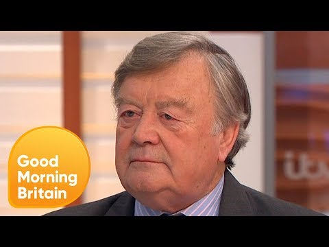 Ken Clarke: 'MPs Are Much Better Behaved Now Than They Used to Be' | Good Morning Britain