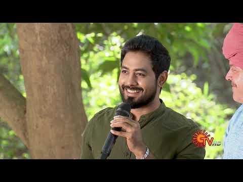 Oru Naal Vivasayi | Pongal Special | 16 January 2019 | Sun TV