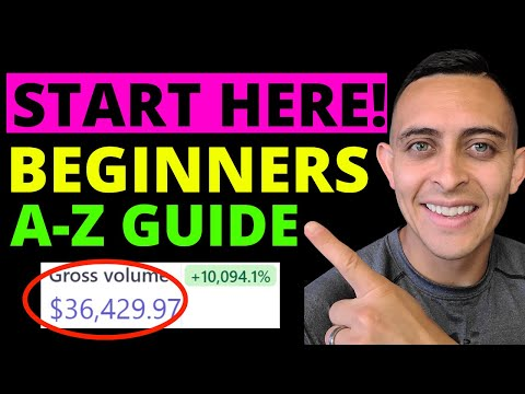 How To Start Affiliate Marketing From Scratch Step By Step In 2020