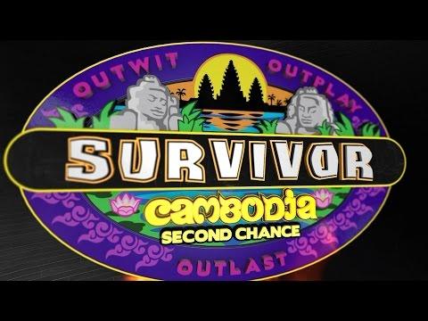 ET Canada's Ultimate Survivor Adventure - Full Show