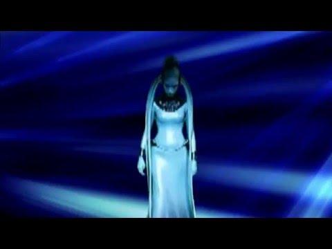 Diva Plavalaguna The Fifth Element FULL DANCE