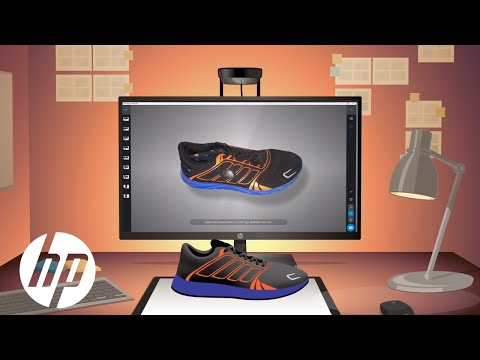 HP Z 3D Camera: Getting Started Tutorial Video Compilation   Z Workstations   HP