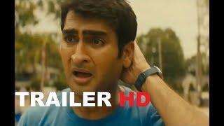 STUBER Official Trailer #1(2019) Dave Bautista, Kumail Nanjiani Comedy Movie HD